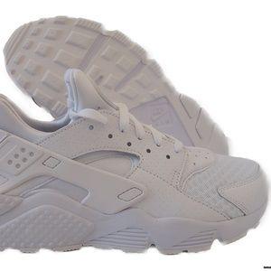 Nike Air Huarache (White) [318429-111] Sneaker